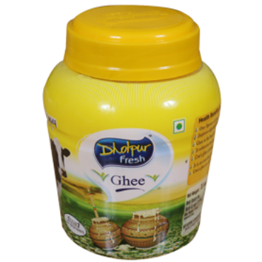 Good Health and skin benefits of Pure Ghee